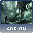 Killzone 3: Retro-Pack - Reclaimed Territory