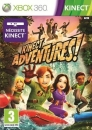 Kinect Adventures! for X360 Walkthrough, FAQs and Guide on Gamewise.co