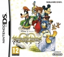 Kingdom Hearts Re:coded on DS - Gamewise