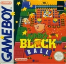 Kirby's Block Ball on GB - Gamewise