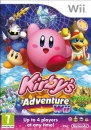 Kirby's Adventure Wii Wiki - Gamewise