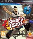 Kung Fu Rider for PS3 Walkthrough, FAQs and Guide on Gamewise.co