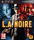 L.A. Noire on PS3 - Gamewise