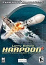 Larry Bond's Harpoon 4'