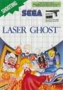 Laser Ghost