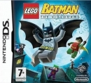 LEGO Batman: The Videogame on DS - Gamewise