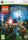 LEGO Harry Potter: Years 1-4 on X360 - Gamewise