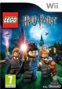 LEGO Harry Potter: Years 1-4 on Wii - Gamewise