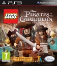 LEGO Pirates of the Caribbean: The Video Game on PS3 - Gamewise