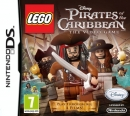 LEGO Pirates of the Caribbean: The Video Game for DS Walkthrough, FAQs and Guide on Gamewise.co