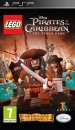 LEGO Pirates of the Caribbean: The Video Game on PSP - Gamewise