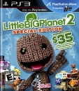 LittleBigPlanet 2: Special Edition