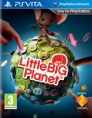 LittleBigPlanet PS Vita for PSV Walkthrough, FAQs and Guide on Gamewise.co