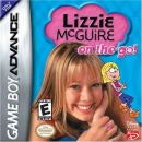 Lizzie McGuire: On the Go! for GBA at gamrReview