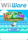 Lost Island: Hidden Object Game boxart at gamrReview