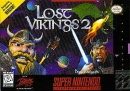 Lost Vikings 2