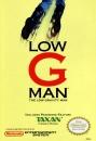 Low G Man: The Low Gravity Man