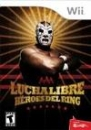 Lucha Libre AAA: Heroes del Ring'