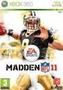 Madden NFL 11 on X360 - Gamewise