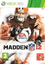 Gamewise Wiki for Madden NFL 12 (X360)
