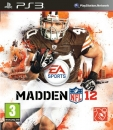 Gamewise Wiki for Madden NFL 12 (PS3)