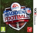 Madden NFL Football on 3DS - Gamewise