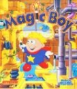 Magic Boy'