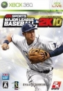Major League Baseball 2K10 for X360 Walkthrough, FAQs and Guide on Gamewise.co