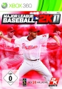 Major League Baseball 2K11 for X360 Walkthrough, FAQs and Guide on Gamewise.co