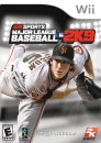 Major League Baseball 2K9 for Wii Walkthrough, FAQs and Guide on Gamewise.co