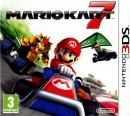 Mario Kart 7 on 3DS - Gamewise