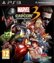 Marvel vs. Capcom 3: Fate of Two Worlds for PS3 Walkthrough, FAQs and Guide on Gamewise.co