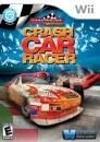 Maximum Racing: Crash Car Racer