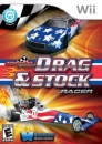 Maximum Racing: Drag & Stock Racer'
