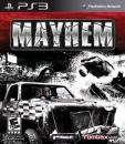 Mayhem 3D'