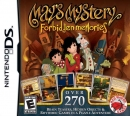May's Mystery: Forbidden Memories (DUPLICATE)'