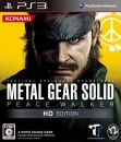 Metal Gear Solid: Peace Walker HD Edition on PS3 - Gamewise