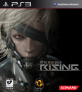 Metal Gear Rising: Revengeance (duplicate)