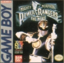 Mighty Morphin Power Rangers: The Movie for GB at gamrReview