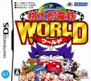 Momotarou Dentetsu World Wiki on Gamewise.co