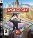Monopoly on PS3 - Gamewise