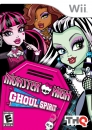 Monster High: Ghoul Spirit for Wii Walkthrough, FAQs and Guide on Gamewise.co