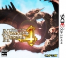 Monster Hunter 4 on 3DS - Gamewise