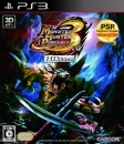 Monster Hunter Portable 3rd HD Ver. for PS3 Walkthrough, FAQs and Guide on Gamewise.co