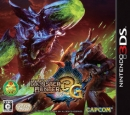 Monster Hunter 3G
