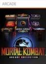 Mortal Kombat: Arcade Kollection