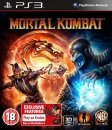 Mortal Kombat Wiki on Gamewise.co