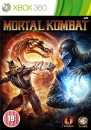 Mortal Kombat on X360 - Gamewise