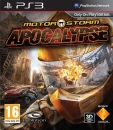 MotorStorm: Apocalypse on PS3 - Gamewise