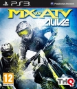 MX vs. ATV: Alive [Gamewise]
